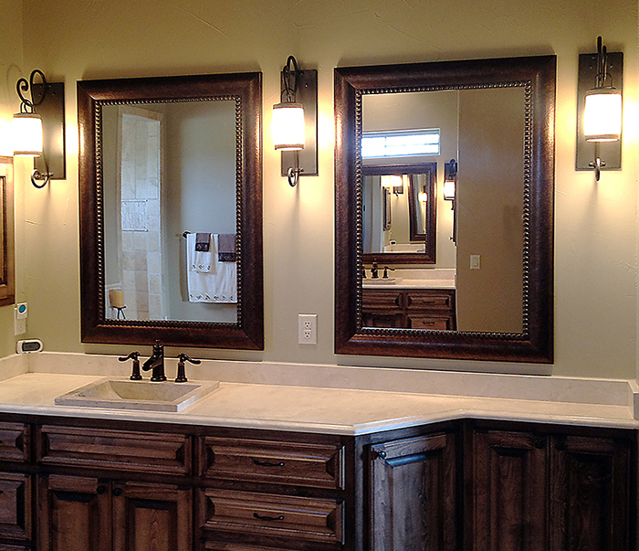 Framed Mirrors Buy Custom Mirrors Texas Custom Mirror