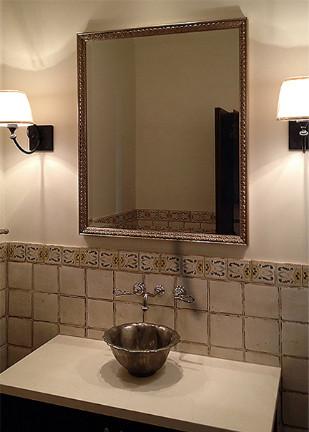 Texas Custom Mirror